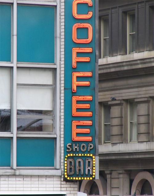 C-Offee Shop